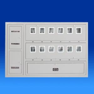 低壓電能計量箱